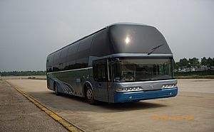 宁波到潮州汽车/长途直达-价格-里程-