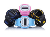 gps智能手表新款儿童定位手表插卡智能手表定位穿戴设备 批发定制