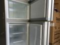 低价处理格兰仕三门冰箱1185元/台 自提(不包邮