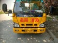 上海拖车道路救援