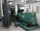 柴油发电机组中修的检修内容 发电机轴承及绝缘情况(三)