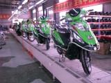 电动摩托车生产线 两轮电动车装配线 电瓶车流水线电动车生产线