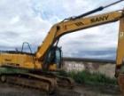 三一 SY235C9 挖掘机         (急售个人三一23