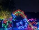 灯光艺术节出租案例灯光展出租出售租赁