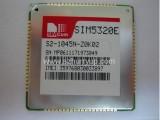 百亿供应SIM5320E  WCDMA  HSDPA+GPS功能