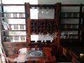 拉萨老船木茶桌批发实木仿古茶几茶台功夫泡茶桌