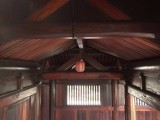 厂家直销寺庙古建木材(菠萝格,红花梨,柳桉木)