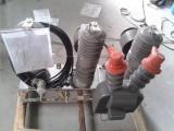 贵阳10KV看门真空断路器ZW32-12户外智能型高压开关