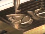 供应数控雕刻CNC电主轴高速数控装备专用电主轴