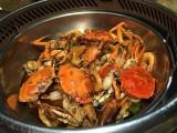 肉蟹煲加盟越南螃蟹加盟迷踪蟹加盟