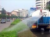 无锡惠山区洒水车出租 多少钱一天