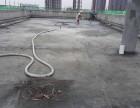 屋面保温-憎水型泡沫混凝土工程