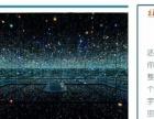 幻视界星空艺术馆加盟合作