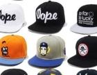 新款韩国明星同款帽棒球帽