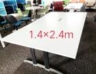 二手优质中,小型会议桌,9层新,超低价出售