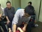 广州针灸培训班,针灸减肥美容培训考取针灸师证