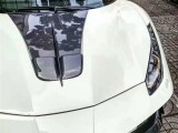 法拉利488 GTO.GTB Misha碳纖維大包圍前后杠