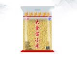 周世家碎大米,供应潍坊热卖五谷杂粮