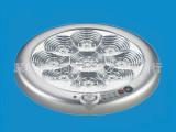 新国标 敏华电工 消防应急吸顶灯 声控红外感应 消防强启大号 1