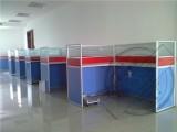 重庆厂家销售折叠桌培训桌文件柜资料柜办公沙发茶几屏风隔断位