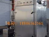 哈红肠全套生产设备,制作红肠烟熏炉