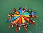 仙岛湖皮划艇团建方案,武汉水上拓展去哪,二天团建夏季去哪