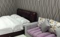 深圳创维对面酒店公寓月租、时尚短租