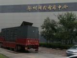 北京發電機出租公司