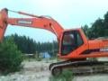 斗山 DH220LC-9E 挖掘机         (低价转让斗
