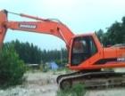 斗山 DH220LC-9E 挖掘机         (诚心转让斗