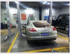 提供北京地区保时捷维修及保养专业服务