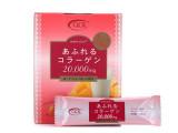 台湾进口授权日本美溢胶原蛋白粉正品无添加美白淡斑祛皱现货批发