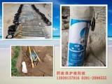 新疆地区管道镁牺牲阳极材料厂家