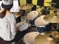 罗湖万象城成人架子鼓培训班 学习音乐提升气质