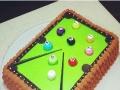 西安市蛋糕鲜花生日蛋糕、大型蛋糕等预定订购添加微信