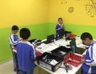 阿童木机器人教育 机器人教育加盟多少钱加盟费用多少