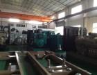 高密出租柴油发电机 租赁大型发电机出租