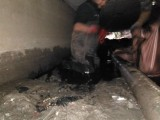 成华区跳蹬河通厕所 清理化粪池 高压清理等管道疏通