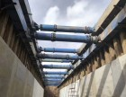 邳州高价回收钢支撑 槽钢 钢管 贝雷片 钢筋
