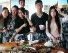 珠海金桂轩企业户外拓展训练