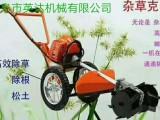 农用机械 小麦山地 微耕锄草机,新款锄草机,农机除草机专卖