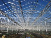 山东温室蔬菜大棚 温室大棚公司推荐