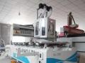 橱柜衣柜全屋定制木工设备雕刻机开料机封边机覆膜机