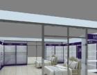 济宁商场烤漆展示柜定制、出具展柜效果图、展柜报价