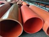 阳春隧道逃生管规格尺寸超高分子量聚乙烯材质国润新材