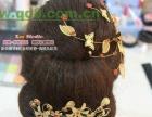 阳江海陵岛闸坡专业新娘妆早妆跟妆化妆造型木木