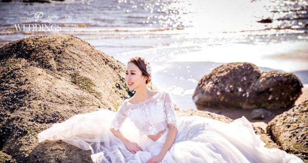 婚纱照要提前多久拍比较好呢?