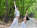 南昌华翎舞蹈瑜伽培训学校,规模的品牌舞蹈学校