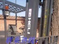 多余二手堆高机转让二手叉车网 二手电动电瓶叉车1吨2吨3吨