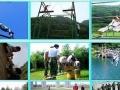 临安碧雪湖生态农庄电话、地址、行车线路、活动安排